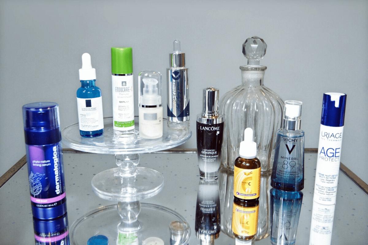 Najbolji serum - Dr.Vivian's Anti Aging serum